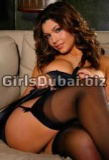 Big boobs Brunette Dubai escort Tammy