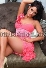 Paula Russian escort massage in Dubai