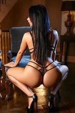 Upscale Spanish Escort Tadea Relaxing Body To Body Massage Downtown Dubai