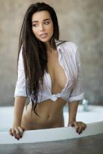 Dreamy Bulgarian Escort Girl Elementa Great Figure Business Bay Dubai