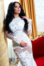 Seductive Czech Escorts Girl Anabella Natural Curvy Body Jumeirah Dubai