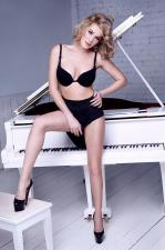 Very Hot Czech Escort Marjut My Dream Is To Please You Tecom Dubai