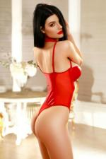 Positive Attitude Escort Galynna Excellent Choice To Relax Abu Dhabi
