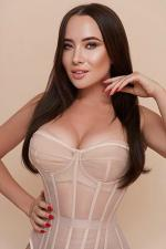 Witty Escort Ginna Fantastic Big Boobs Barsha Heights Dubai