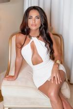 Cheeky Fresh Escort Herma Sparkly Eyes Dubai