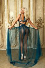 Womanly Body Blonde Escort Kasey Ultimate Sexual Energy To Please Abu Dhabi