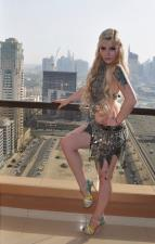 Young Belarusian Escort Tenda So Excited To Meet You Al Barsha Dubai