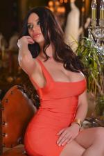 Hot Goddess Serbian Escort Canutte Your Ultimate Fantasy Dubai