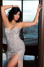 Naughty-Minded Bulgarian Escort Estella Feel Really Relaxed Dubai