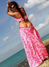 Upscale Estonian Escorts Lady Candace Hot Nature Abu Dhabi