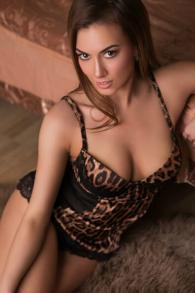 Absolutely Open Minded Croatian Escort Atlanta Best Companion In Abu Dhabi