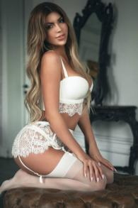 Full Of Charm Belgian Escort Flanny Refresh Your Life Al Barsha Dubai