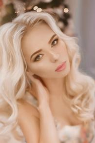 Petite Blonde Lithuanian Escort Sefa First Time In Abu Dhabi