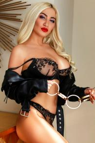 Busty Croatian Escort Felicia Perfect Sensual Massage Abu Dhabi