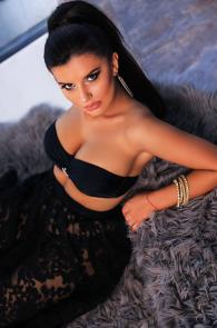 Big Boobs Turkish Escort Belen Is Happy To Accommodate Your Wishes Abu Dhabi