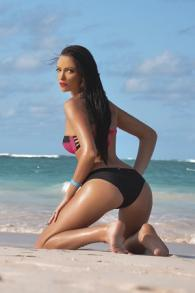 New Latvian Escort Gisella Is Very Exceptional At What She Does Marina Dubai