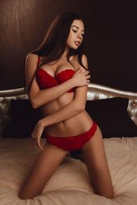 High Class Companion Andrada Let Me Show Off My Erotic Skills Abu Dhabi