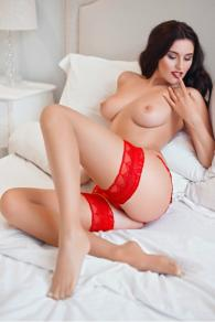 Undeniably Sexy Escort Faia Waiting For Your Touch Book Now Abu Dhabi