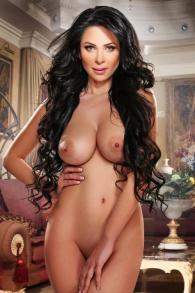 Big Boobs Czech Pornstar Escort Gina Anal Sex Downtown Dubai