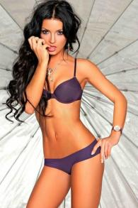 Outgoing Personality Russian Escorts Girl Innis Naughty In Bed Maritime City Dubai