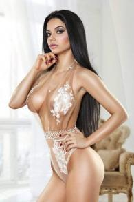 Sexually Liberated Belarusian Escort Mirabella Unique GFE Abu Dhabi