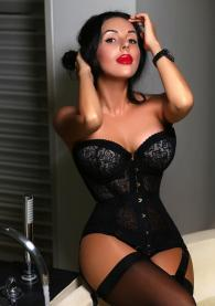 Infinitely Erotic Escort Mizzy Adores Body To Body Massage Abu Dhabi