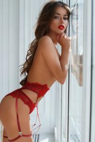 Deliciously Naughty Escort Neassa Private Companionship Dubai
