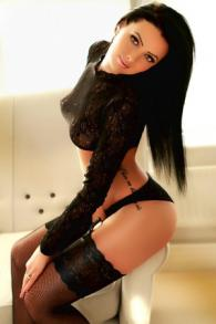 Young Ukrainian Escorts Girl Sylvia Is Eager To Please Abu Dhabi