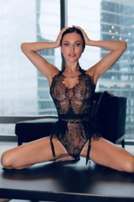 Horny Escort Zota My Full Attention On You Only Dubai