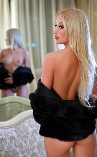 Hot Body Russian Dubai Escort Idelle Erotic Massage Jumeirah