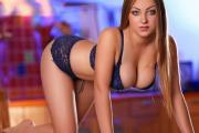 Party Ukrainian Abu Dhabi Escort Vendy Loves To Wine And Dine - 5