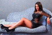 Best Astonishing Time With Romanian Dubai Escort Estuaria In Downtown Photo 5