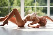 Best Sex Fantasy Escort Alyona See You Soon Dubai - 4