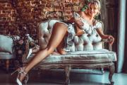 Sexy Ukrainian Escort Girl Denisse Amazing Relaxing Time Abu Dhabi Photo 6