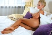 Mature Estonian Escort Vanilla Unrushed Sensual Session Bur Dubai Photo 6