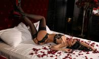 Exquisite Ukrainian Escort Neveah Delightful Sex Meeting Downtown Dubai Photo 4